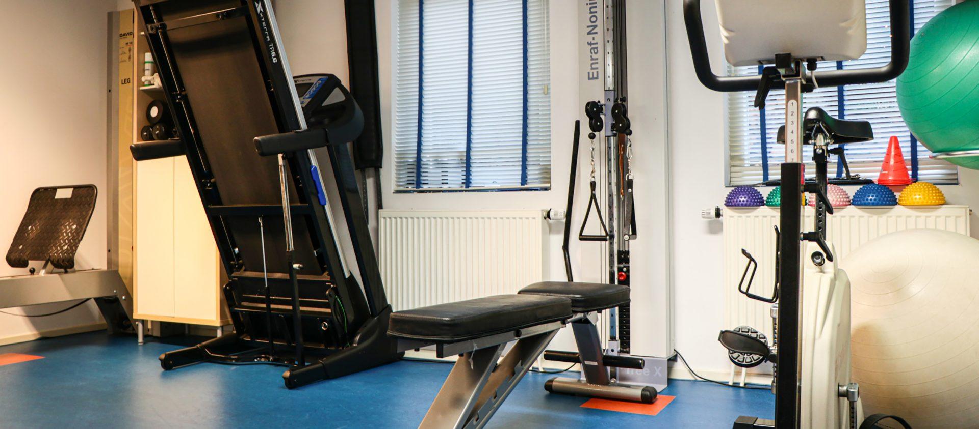 Fysiotherapie Vlieland